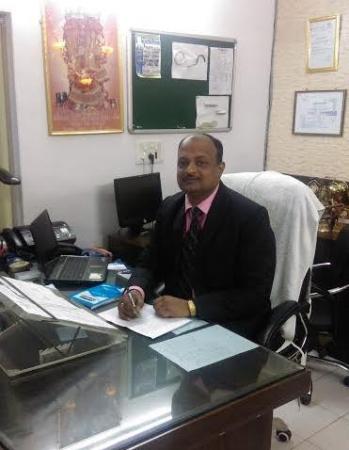 Mr. Sachin Gupta